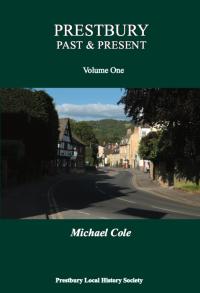 Prestbury: Past & Present Vol 1